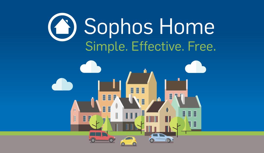 Beskyttelse til din PC eller Mac – Sophos Home